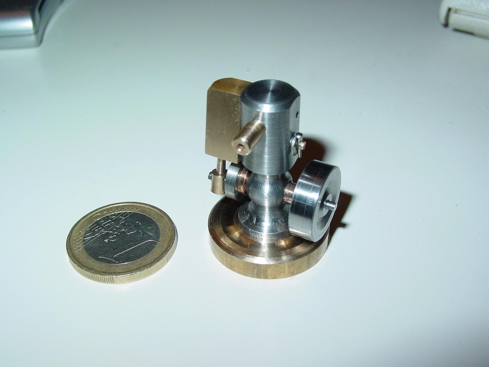Motore Tiny