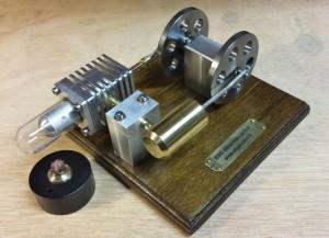 Kit di Modello Stirling